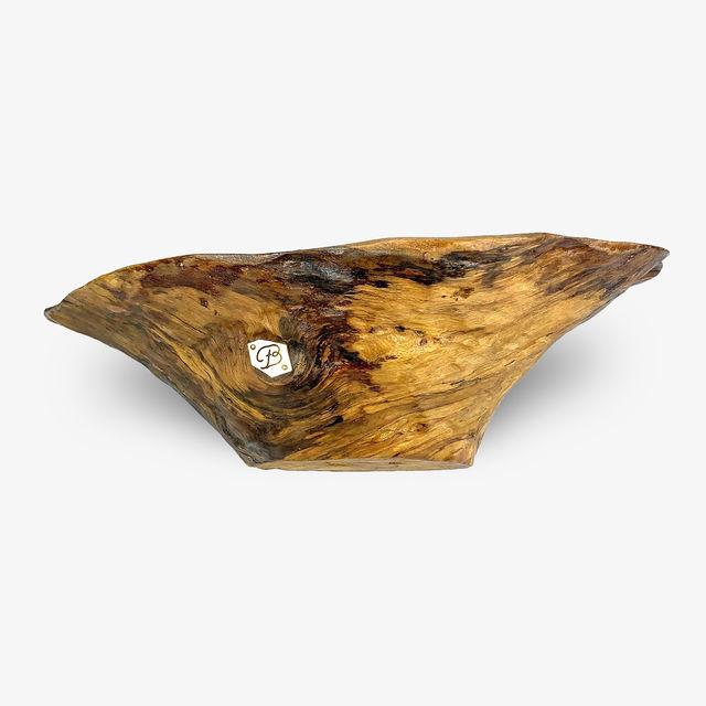 Holzschale 13